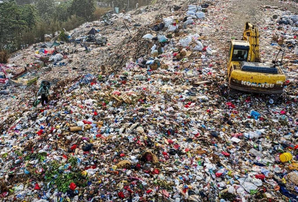 Landfill and Environment