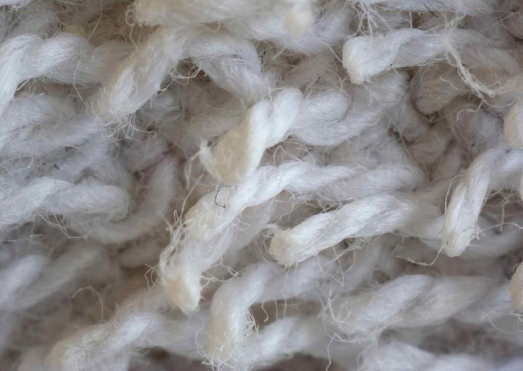 Close up microfiber